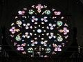 St. Joseph's Cathedral, Dunedin, rose window.jpg