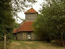 St. Mary's church, Mundon, Essex - geograph.org.uk - 211614.jpg