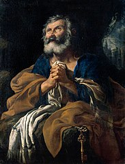 St. Peter in Penitence
