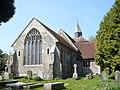 St. Stephen's church in the parish of Hackington, Canterbury - geograph.org.uk - 1269939.jpg