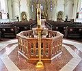 St. Stephen Cathedral interior - Owensboro, Kentucky 07.jpg