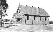 StOswaldsHaberfield SchoolChurch