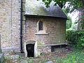 St Andrew's church, Totteridge 14.JPG