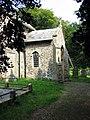 St Botolph, Westwick, Norfolk - Porch - geograph.org.uk - 319669.jpg
