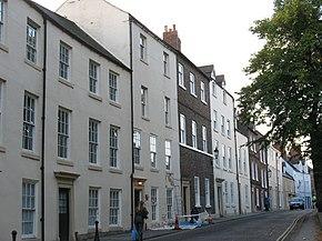 Skt. la kolegio de Ĉadio, Durham - geograph.org.uk - 979571.jpg