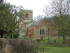 St Faith's Church, Hexton. - geograph.org.uk - 113854.jpg