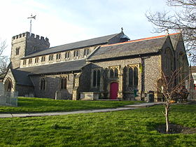 St Nicholas Church, Brighton 01.JPG
