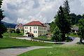 St Oswald ob Eibiswald Häuser im Ort.jpg