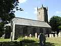 St Pinnock church from the north - geograph.org.uk - 492466.jpg