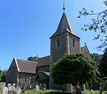 St Thomas a Becket's Church