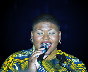 Stacy Barthe - Image: Stacy Barthe