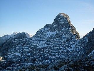 Stadelhorn mountain