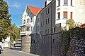 Stadtmauer, Pulverturmstraße.JPG