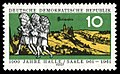 Stamps of Germany (DDR) 1961, MiNr 0833.jpg