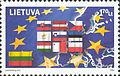Stamps of Lithuania, 2004-13.jpg