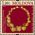 Stamps of Moldova, 2010-08.jpg