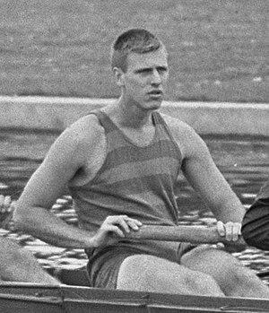 Stanley Cwiklinski - Image: Stan Cwiklinski 1964