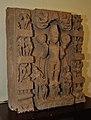 Standing Surya with Ten Incarnations - Circa 10th Century CE - Madaur - ACCN 88-19 - Government Museum - Mathura 2013-02-23 5144.JPG