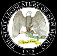 new mexico legislature wikipedia