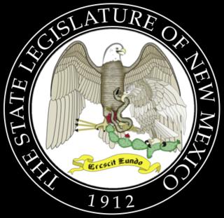 bicameral body of  the legislative branch in New Mexico