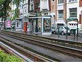 Station Buisson - Marcq - Tramway de Lille-Roubaix-Tourcoing.JPG