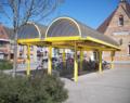 Station De Panne - Foto 7 (2010.png
