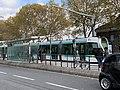 Station Tramway Ligne 3a Maryse Bastié Paris 3.jpg