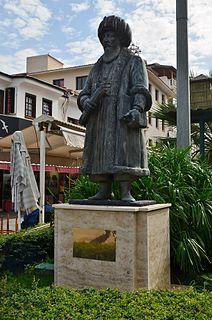 Öküz Mehmed Pasha