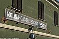 Stazione di Molina-Castelvecchio Subequo - cartello stazione.jpg