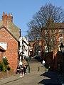 Steep Hill, Lincoln - geograph.org.uk - 688693.jpg