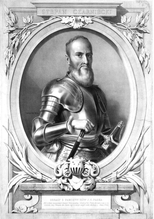 Stefan Czarniecki - Stefan Czarniecki