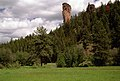 Stein's Pillar, Ochoco National Forest-3 (36380336093).jpg