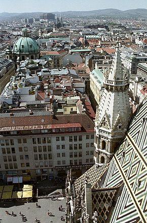 فيينا عاصمة الموسيقى