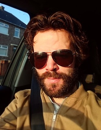 Stephen Walters - Walters in September 2016