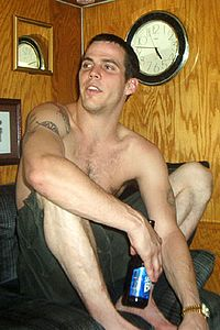 Steve-O, 2003 interview.jpg