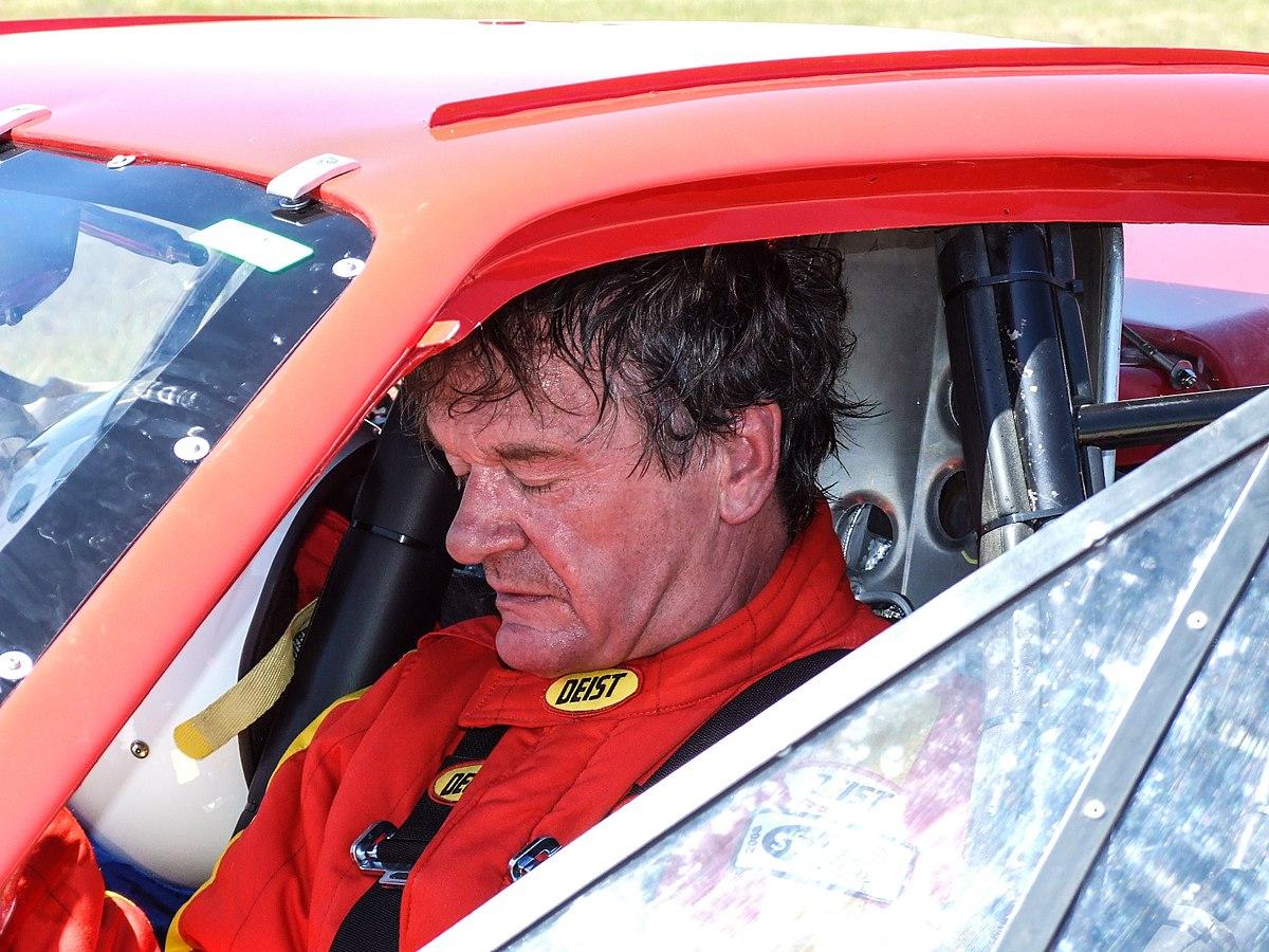 Land Speed Record >> Stephen Trafton - Wikipedia