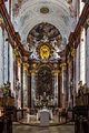 Stift Altenburg Kirche Hochaltar 02.JPG