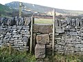 Stile,Hope Valley - geograph.org.uk - 1077613.jpg