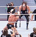 Sting WrestleMania bat.jpg