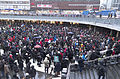 Stockholm rally in support of the victims of the 2015 Charlie Hebdo shooting (14).jpg