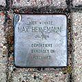 Stolperstein Barsinghausen Max Heinemann.jpg