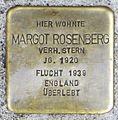 Stolperstein Margot Rosenberg Kehl.jpg