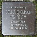 Stolperstein Selma Englisch Thurn-und-Taxis-Ring 3 Ahlen.nnw.jpg