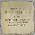 Honeder, Georg
