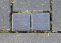 Stolpersteine Köln, Wiethasestrasse 20.jpg