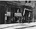 Storefront of Pacific Net and Twine Co at 1st and Jackson (MOHAI 4240).jpg