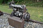 Stralsund, Nautineum, Vierzylinder-Einheitsmotor EM 4-20 (2013-07-30), by Klugschnacker in Wikipedia.JPG