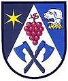Huy hiệu của Strážovice
