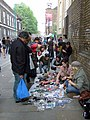 Street sellers, Brick Lane - geograph.org.uk - 820029.jpg