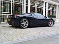 Streetcarl Ferrari F458 (6439110557).jpg
